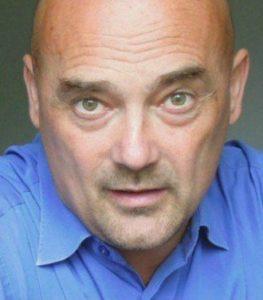 Kolumnist Roman Vodeb (Foto: osebni arhiv).