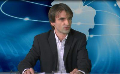 Jurij Pavel Emeršič (foto: Nova24TV)