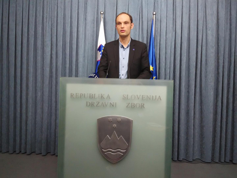 Anže Logar (foto: Nova24TV)
