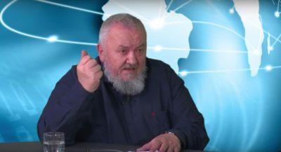 Zgodovinar Stane Granda