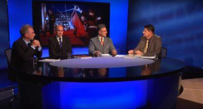 Na Nova24TV smo sicer Milana Kučana povabili v sredino oddajo, a se, pričakovano, povabilu ni odzval.