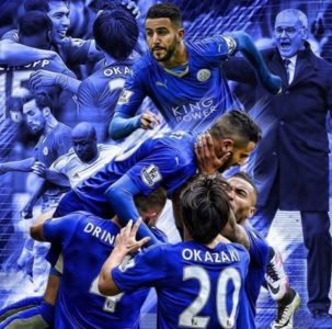 Na slavje v Leicester ne bo odšel, ker pričakuje, da se bo naslova prvaka veselil s svojo Olimpijo(foto: facebook).