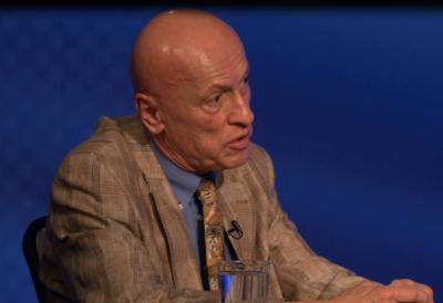 Borut Pogačnik (Nova24TV)