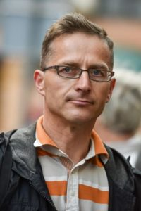 Franc Donko (foto: STA).