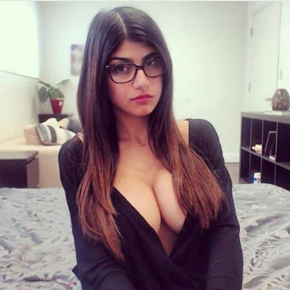 To je prva arabska pornozvezdnica, ki ji islamisti redno grozijo s smrtjo 1
