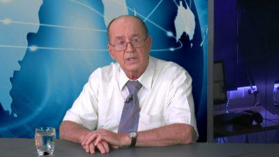 """""""Zaupanje v zdravstveni sistem pada,« je konkreten dr. Franc Cukjati"""