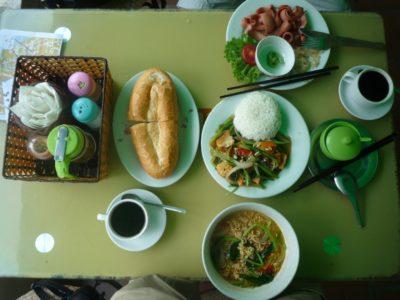 Dober tek po vietnamsko (foto:AV)