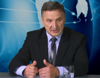 Branko Meh, OZS