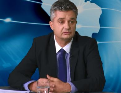 Goran Novković, GZS