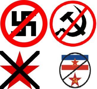 Vzdrževanje zavožene ideologije ali 5.400 spomenikov krvavi revoluciji? 3