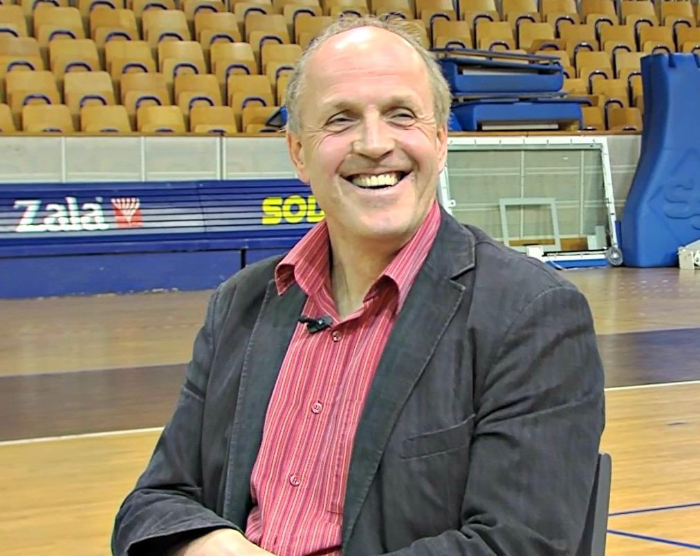Vedno nasmejan in vedno dobre volje (foto: Nova24tv).
