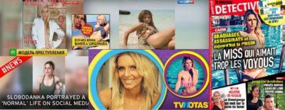 O bosanski lepotici so se razpisali tudi svetovni mediji.