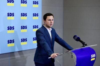 Žan Mahnič, Foto: STA