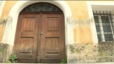 Avstrija bo zasegla Hitlerjevo rojstno hišo 2