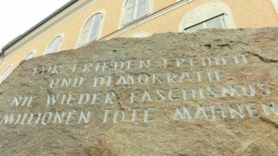 Avstrija bo zasegla Hitlerjevo rojstno hišo 3