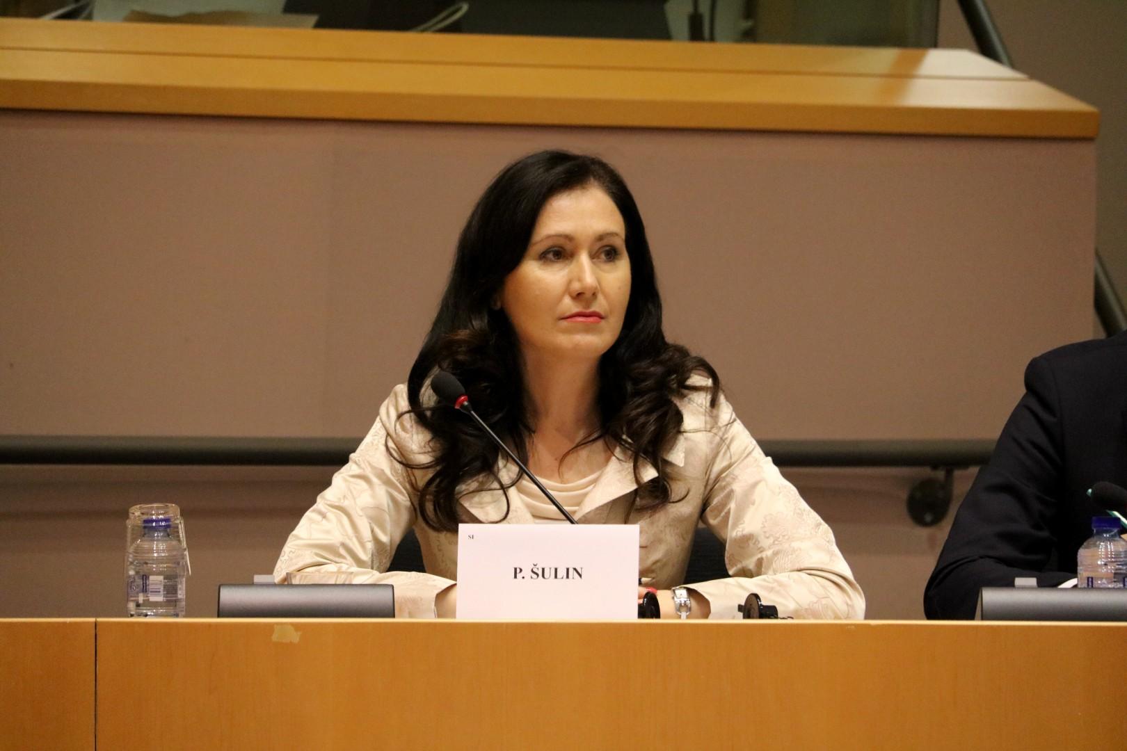 Patricija Šulin