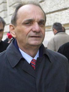 Hrvaška: Obtoženec za vojne zločine Glavaš bo kandidiral na predčasnih parlamentarnih volitvah 3