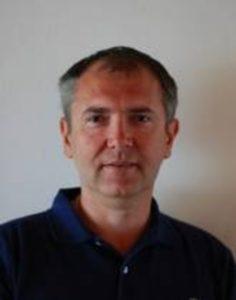 Andrej Udovč, agrarni ekonomist, sodni cenilec, član Upravnega odbora atletske zveze Slovenije, predsednik Ekosocialnega foruma Slovenije.