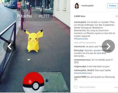 Lov na Pokemone v ZDA sproža resne skrbi za varnost igralcev 5