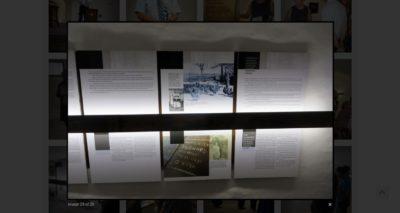 Na gradu Rajhenburg odprtje stalne razstave o tamkajšnjih kazenskih ustanovah 4