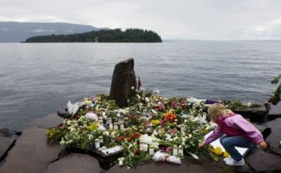 Na Norveškem se bodo spomnili Breivikovih žrtev 7