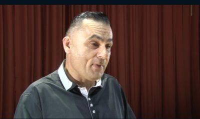 Maroun al-Rai, dirigent