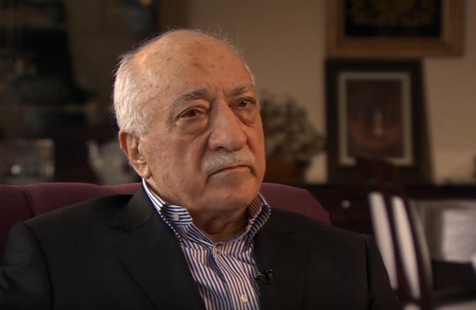 Erdoganov sovražnik št. 1 Fethullah Gülen