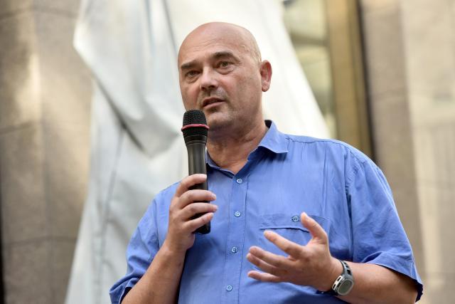 Roman Vodeb (foto: STA)