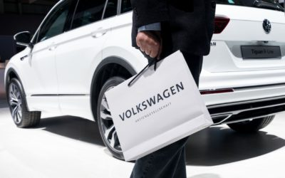 bo volkswagen svoje elektricne avtomobile izdeloval tudi v sloveniji 01