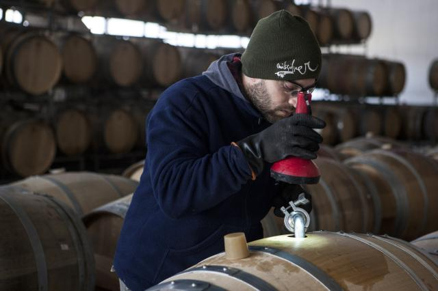 Bo vino v sodih že drugo leto? Foto: STA
