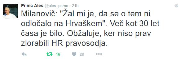 Poglejte kako je hrvaška vlada onemogočala izročitev udbovskih zločincev Nemčiji 1