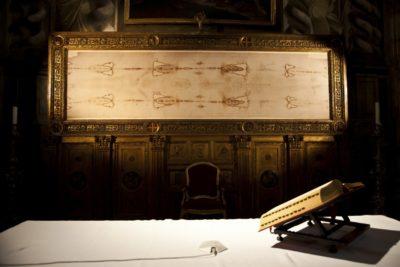 Torinski ali sveti prt. Foto: iStock