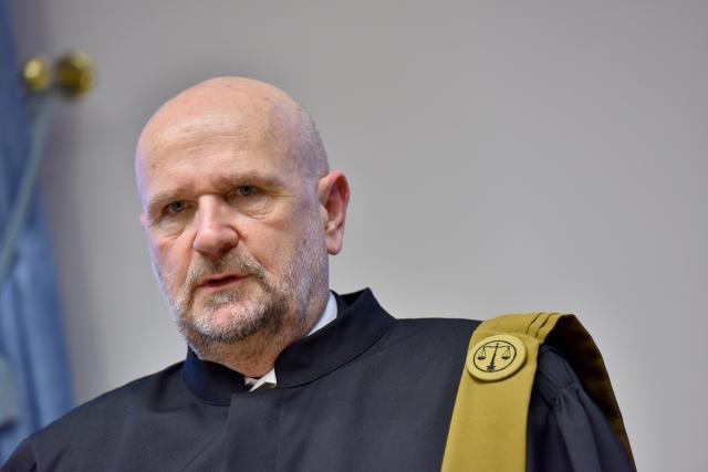 Branko Masleša, Foto: STA