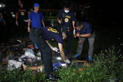 (ZA OBJAVO) Filipinski predsednik si želi pobiti toliko ljudi, kot je Hitler Judov 2