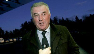 Janez Sušnik, predsednik Zveze društev upokojencev Slovenije (foto: STA).