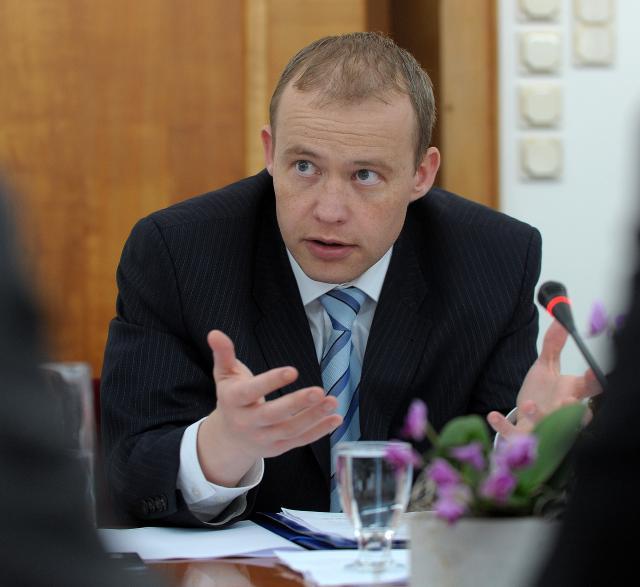 Matej Lahovnik (foto: STA)
