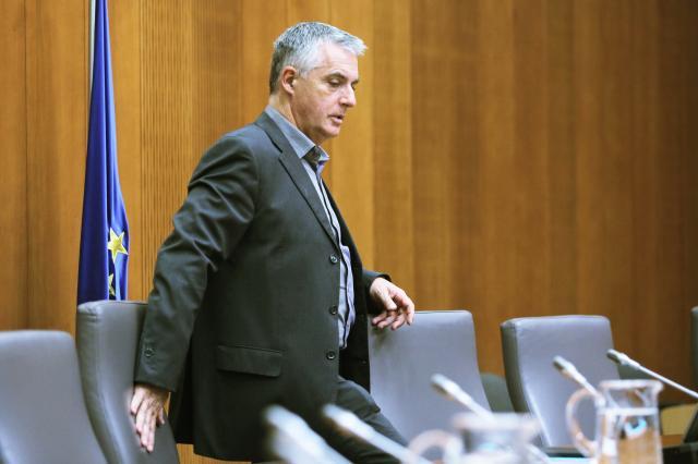 Tomaž Gantar (Foto: STA)