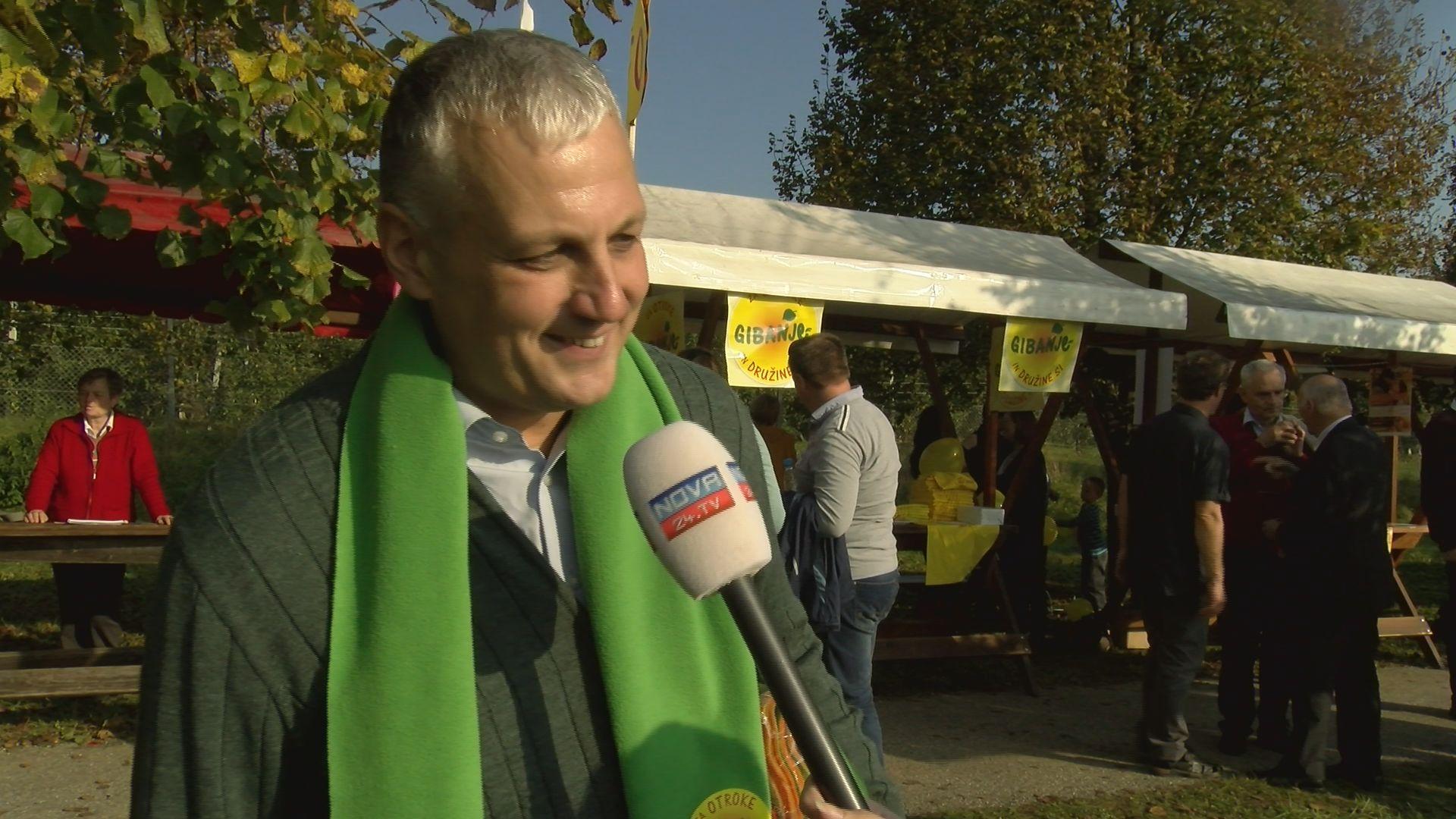 Aleš Primc (foto: Nova24TV)