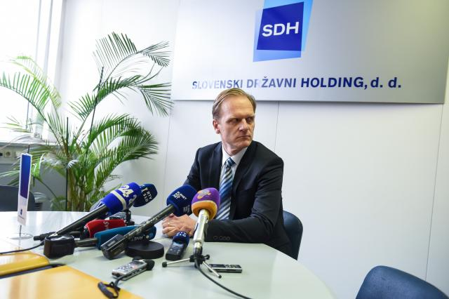 Marko Jazbec (Foto: STA)