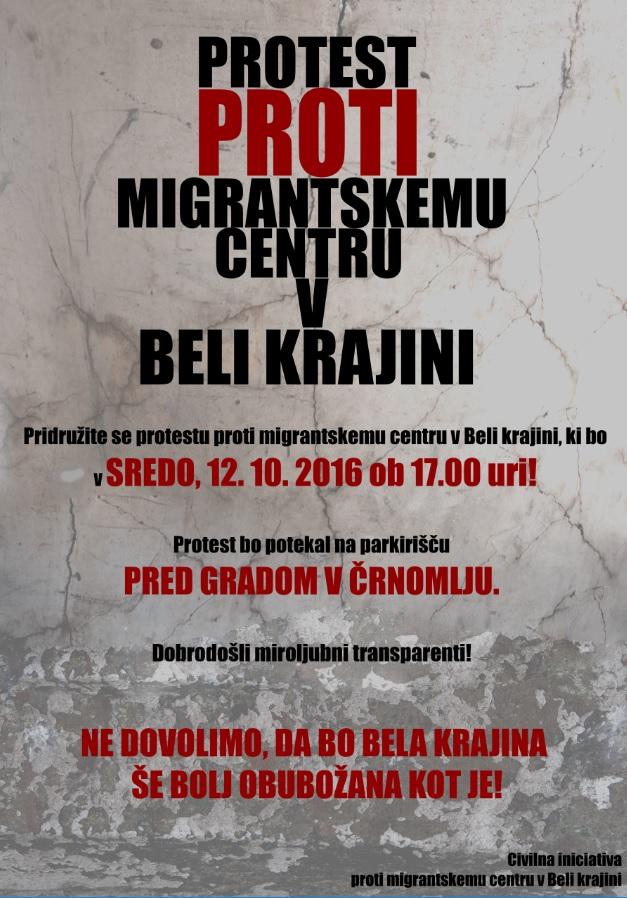 (za objavo) Nov migrantski center - v Črnomlju bodo novi nastanitveni objekti za migrante 1