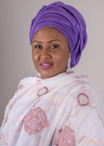 Aisha Buhari (Foto: Wikimedia commons).
