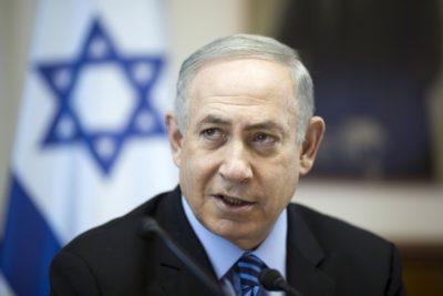Benjamin Netanjahu, foto: epa.
