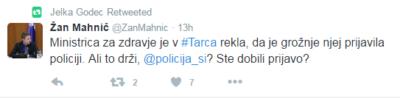 Korupcija v zdravstvu: Zakaj Tarča ni razkrivala tudi povezav Marka Medicala in slovenske politične elite? 1