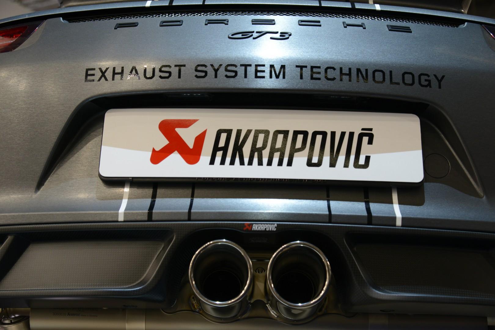 Na lestvici najbogatejših Slovencev tudi podjetje Akrapovič, ki je v primerjavi z letom 2015 povečalo svoj dobiček za kar 58 odstotkov. (Foto: epa)