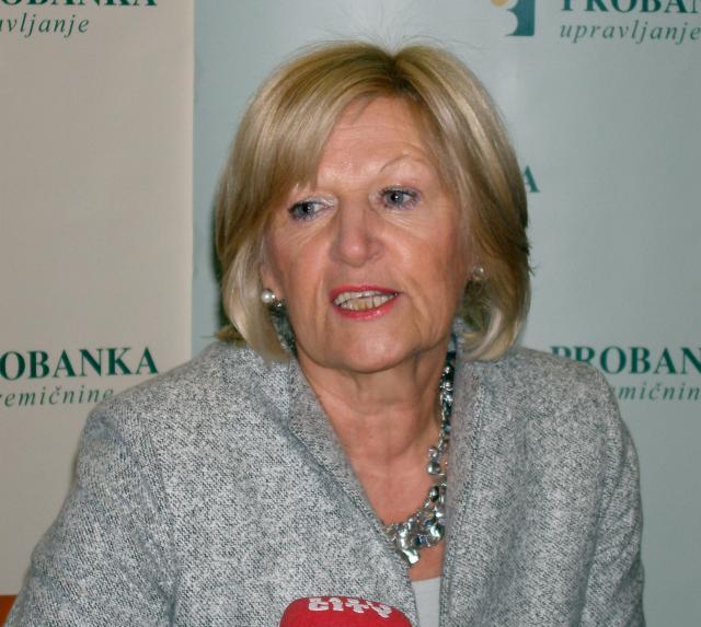 Romana Pajenk (foto: STA)