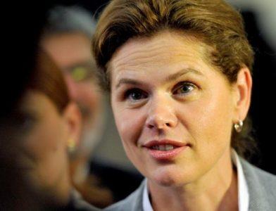 Alenka Bratušek (Foto: sta).