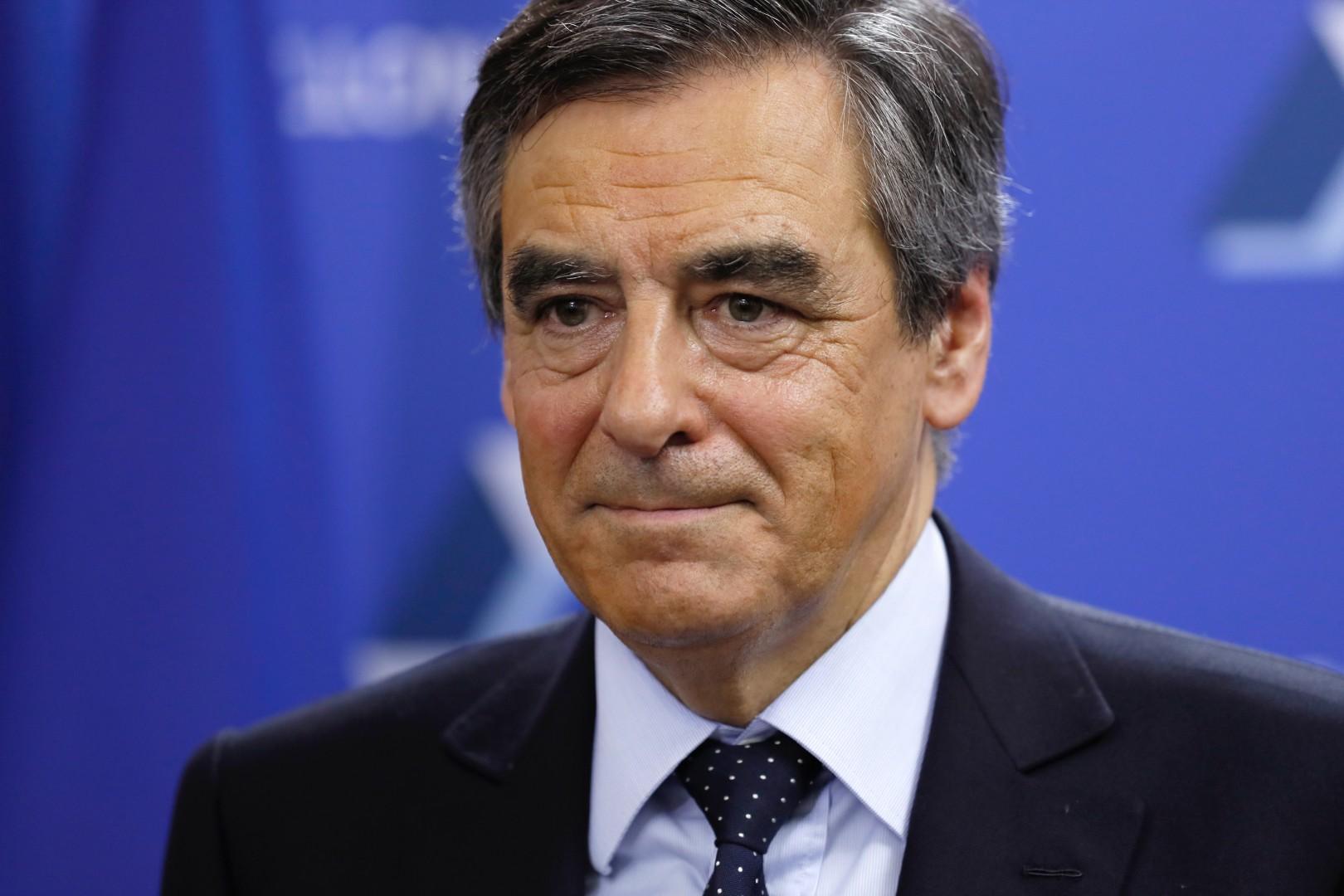 Bo Fillon naslednji predsednik Francije? (foto: epa)