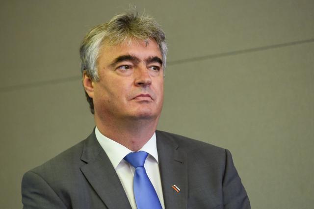 Milan Zver (Foto: STA)
