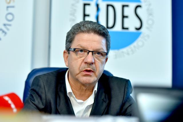 Konrad Kuštrin (Foto: STA)