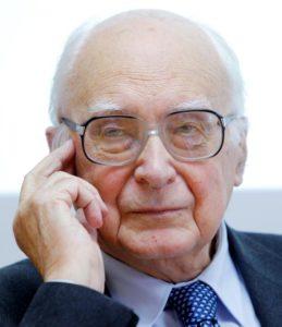Ljubo Sirc je umrl decembra letos. Foto: STA